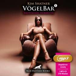 VögelBar 1 | Kim Shatner | Erotik Audio Story | Erotisches Hörbuch