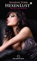 Sharon York | HexenLust 2 | Erotischer Roman
