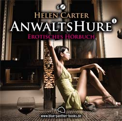 Helen Carter | Anwaltshure 1 | Erotik Audio Story | Erotisches Hörbuch