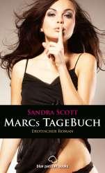 Sandra Scott | Marcs TageBuch | Erotischer Roman