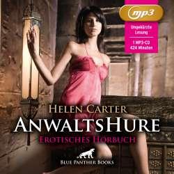 Helen Carter | Anwaltshure 2 | Erotik Audio Story | Erotisches Hörbuch  MP3 CD