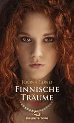 Joona Lund | Finnische Träume | Erotischer Roman