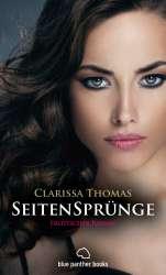 Clarissa Thomas | SeitenSprünge | Erotischer Roman