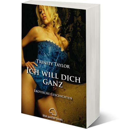 blue panther books leseprobe sex verden