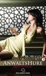 Helen Carter - AnwaltsHure 3 | Erotischer Roman